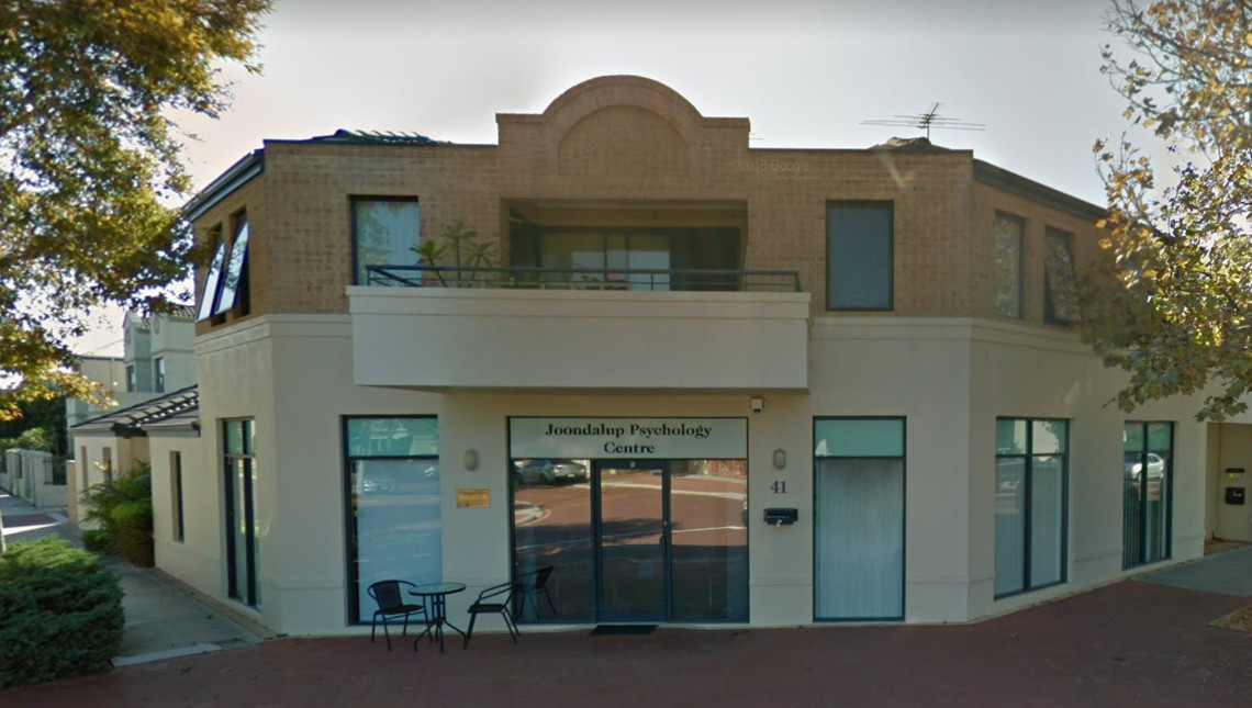 Joondalup Psychology Centre